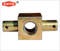 Swivel Block special with en8d Material
